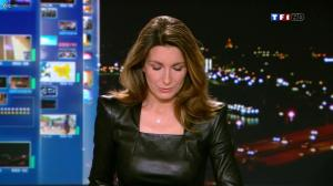 Anne Claire Coudray au 20h - 30/12/12 - 09