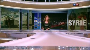 Anne Claire Coudray au 20h - 30/12/12 - 15