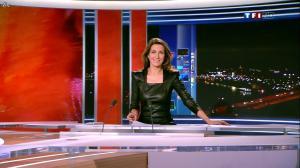 Anne Claire Coudray dans le 20h - 30/12/12 - 18