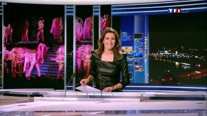 Anne Claire Coudray au 20h - 30/12/12 - 19