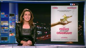Anne Claire Coudray au 20h - 30/12/12 - 21
