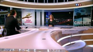 Anne Claire Coudray au 20h - 30/12/12 - 23