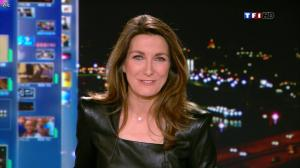 Anne Claire Coudray au 20h - 30/12/12 - 26