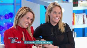 Anouk et Jenny dans Toute une Histoire - 25/04/12 - 02