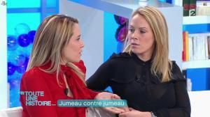 Anouk et Jenny dans Toute une Histoire - 25/04/12 - 03