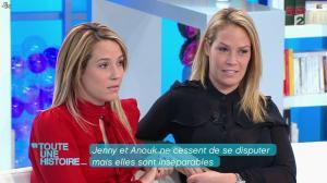 Anouk et Jenny dans Toute une Histoire - 25/04/12 - 04