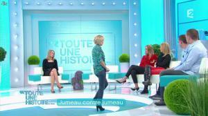 Anouk et Jenny dans Toute une Histoire - 25/04/12 - 05