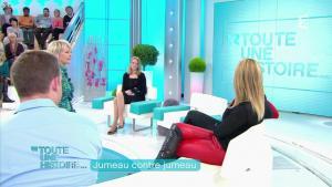 Anouk et Jenny dans Toute une Histoire - 25/04/12 - 06