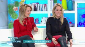 Anouk et Jenny dans Toute une Histoire - 25/04/12 - 07