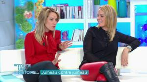 Anouk et Jenny dans Toute une Histoire - 25/04/12 - 08