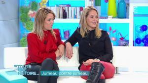 Anouk et Jenny dans Toute une Histoire - 25/04/12 - 12