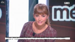 Aude Pepin dans la Matinale - 11/12/12 - 04