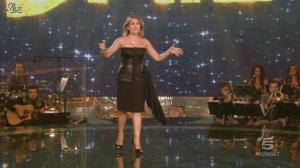 Barbara d'Urso dans Baila - 26/09/11 - 01