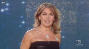 Barbara d'Urso dans Baila - 26/09/11 - 02