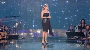 Barbara d'Urso dans Baila - 26/09/11 - 03