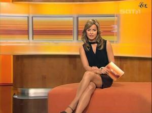 Bettina Cramer dans Blitz - 04/11/04 - 06