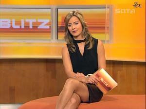 Bettina Cramer dans Blitz - 04/11/04 - 08