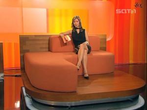 Bettina Cramer dans Blitz - 04/11/04 - 09
