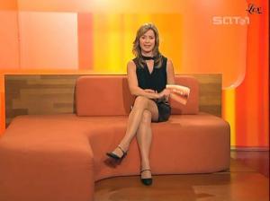 Bettina Cramer dans Blitz - 04/11/04 - 10