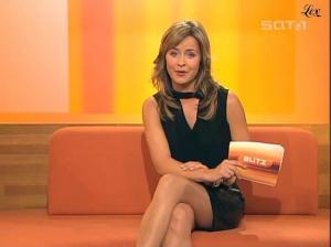 Bettina Cramer dans Blitz - 04/11/04 - 11