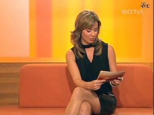 Bettina Cramer dans Blitz - 04/11/04 - 12