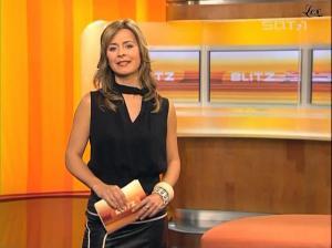 Bettina Cramer dans Blitz - 04/11/04 - 16