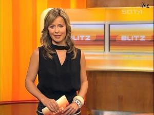 Bettina Cramer dans Blitz - 04/11/04 - 17
