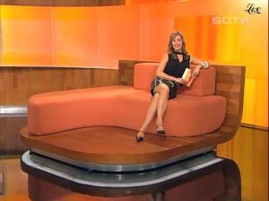 Bettina Cramer dans Blitz - 04/11/04 - 19