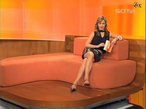Bettina Cramer dans Blitz - 04/11/04 - 20