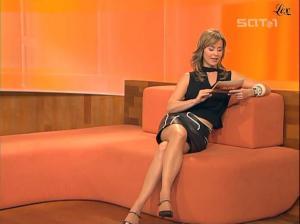 Bettina Cramer dans Blitz - 04/11/04 - 21