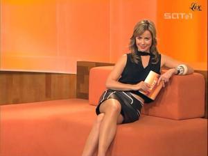 Bettina Cramer dans Blitz - 04/11/04 - 22