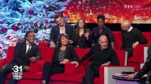 Carole Rousseau et Vanessa Demouy dans le 31 Tout est Permis - 31/12/12 - 16