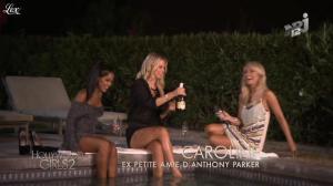 Caroline Receveur et Ayem dans Hollywood Girls - 29/10/12 - 04