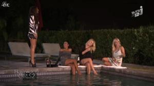 Caroline Receveur, Ayem et Laura Coll dans Hollywood Girls - 29/10/12 - 08