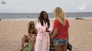 Caroline Receveur et Laura Coll dans Hollywood Girls - 29/10/12 - 01