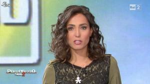 Caterina Balivo dans Pomeriggio Sul Due - 19/10/10 - 01