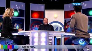Cécile De Menibus chez Morandini - 16/03/11 - 04