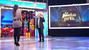 Céline dans le Juste Prix - 09/03/11 - 06