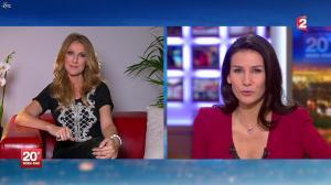 Céline Dion au JT de 20h - 24/11/12 - 05