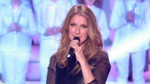 Céline Dion dans Simplement pour un Soir - 12/01/13 - 03