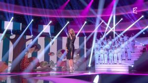 Céline Dion dans Simplement pour un Soir - 12/01/13 - 04