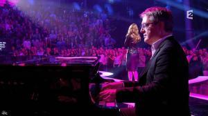 Céline Dion dans Simplement pour un Soir - 12/01/13 - 06
