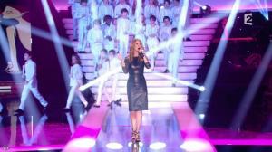 Céline Dion dans Simplement pour un Soir - 12/01/13 - 08