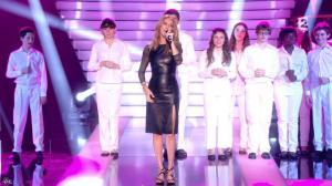 Céline Dion dans Simplement pour un Soir - 12/01/13 - 09