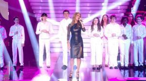 Céline Dion dans Simplement pour un Soir - 12/01/13 - 10