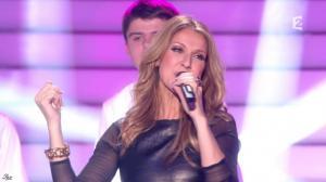 Céline Dion dans Simplement pour un Soir - 12/01/13 - 11