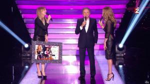Céline Dion et Véronic Dicaire dans le Grand Show vu des Coulisses - 04/01/13 - 106