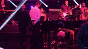 Céline Dion dans le Grand Show vu des Coulisses - 04/01/13 - 003