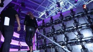 Céline Dion dans le Grand Show vu des Coulisses - 04/01/13 - 005