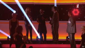 Céline Dion dans le Grand Show vu des Coulisses - 04/01/13 - 006